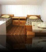 Гостиница КУБАНОЧКА 3